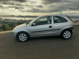 image for *VAUXHALL CORSA CLUB 1 LITRE 12 MONTHS MOT ONLY £995