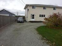 3 bedroom Duplex,  with basement for rent in Port Hawkesbury