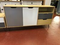 SALE New Oslo Sideboard Only £109 View in store now