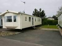 8 berth prestige caravan available on haven cala gran