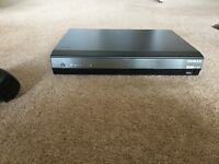 Humax HDR-2000T Freeview + HD video recorder