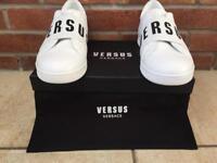 Versace Versus Trainers