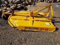 Bomford RS-18 Topper