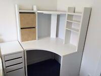 IKEA Desk/ Corner Workstation