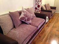 Katrina sofa (DFS)