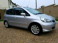 2006 HONDA JAZZ 1.4 SE **FULL MOT **