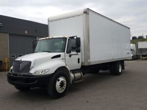 2013 International 4300 SBA -