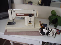 Frister+Rossmann Sewing Machine