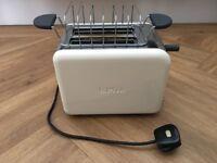Kenwood K mix toaster