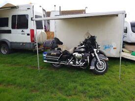 Hi I'm selling my trailer as I've sold my bike and no longer need it. I' Bob, on 07802274754