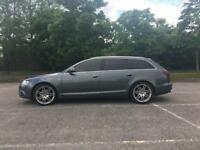 Audi A6 Avant 2.0 lemans