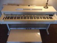 Piano - Kurzweil electronic REDUCED PRICE