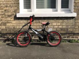 """Children's boys/girls 16"""" Avigo bike"""