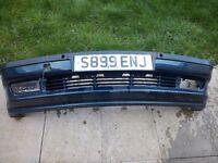 bmw e38 , 7 series front bumper for sale