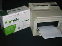 HP Laserjet 4 plus and new PrintMate replacement cartridge
