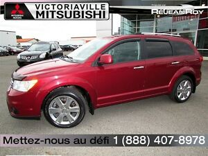 2011 Dodge Journey R/T AWD  Full, Cuir...
