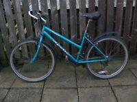 Apollo Ripple Ladies Bike / Bicycle
