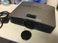 Mitsubishi Date projector