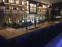 Bar Supervisor/Manager