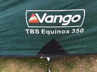 Vango Equinox 350 tent