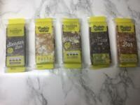 Protein World Slender Bars