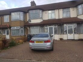 5 Bed House Southall