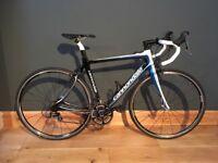 Cannondale Synapse Carbon Road Bike 51cm