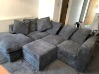 SALE ON BRAND NEW DYLAN COUCHES CORNER AND 3+2 SEATER SOFA SET