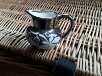 Gray's Pottery miniature vintage jug