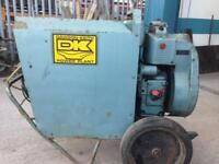 Dawson Keith 6KVA Diesel Generator