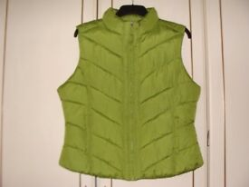 ladies new body warmer size 16 from george