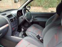 2004 Renault Clio 1.2 16v extreme
