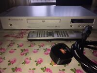 Cambridge audio DVD 85