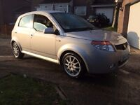 Proton Savvy style ONLY 11000 MILES, (not clio corsa punto polo swift yaris ibiza )