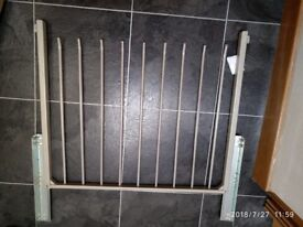 IKEA Komplement - pull-out trouse hanger
