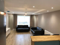 2 bedrooms fully furnished modern city centre flat to let