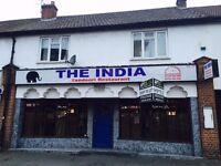THE INDIA Tandoori Restaurant