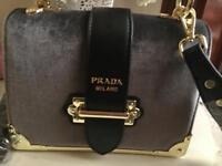 Prada handbag still in wrapping new