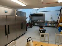 Kitchen Unit for Rent