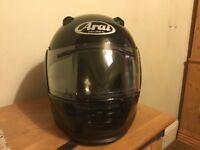 Arai 'Rebel' helmet XL