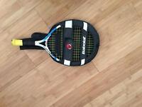 BABOLAT Ballfighter 80 Junior Tennis Racket with case