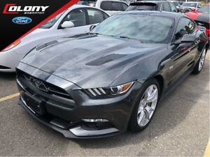2015 Ford Mustang 50 Years Anniversary Edition | Cooled Leather