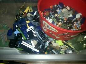 Lego doctor who sets big box