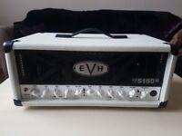 EVH 5150 III 50w + flight case