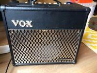 Vox Valvetronix VT30 30W Guitar Combo Amp
