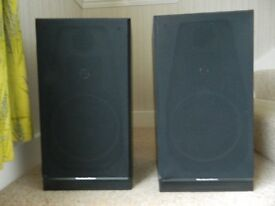 Mordaunt Short MS 35Ti speakers