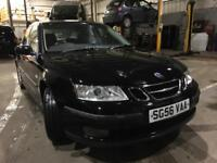 Saab 9-3 saloon for sale, 12 months MOT
