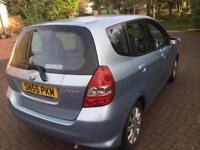 Honda jazz SE 1.3 petrol 36000 miles fsh 1 owner