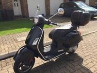 vespa 300 | motorbikes & scooters for sale - gumtree