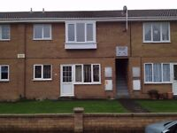2 Bed 1st Floor Flat. St Johns Chase, March £120 PW available NOW!